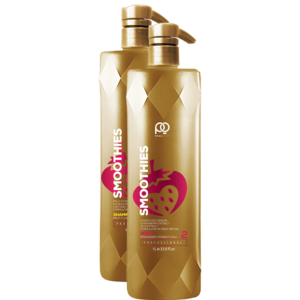 Pasion Fruit Smooth & Silky